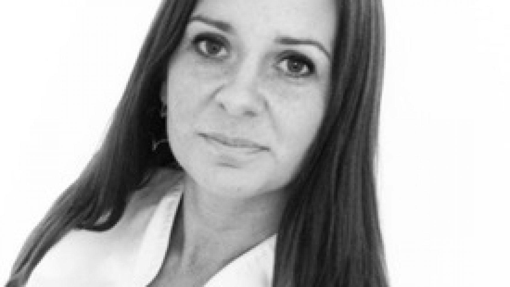 Barbara Tłuszcz
