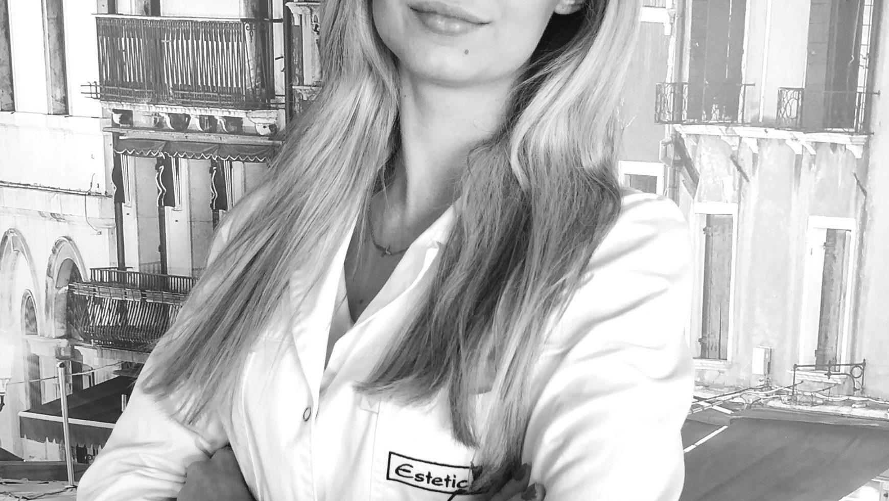 Angelika Krzymień